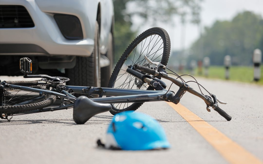 Bike Accident 101: Steps to Prevent and Prepare