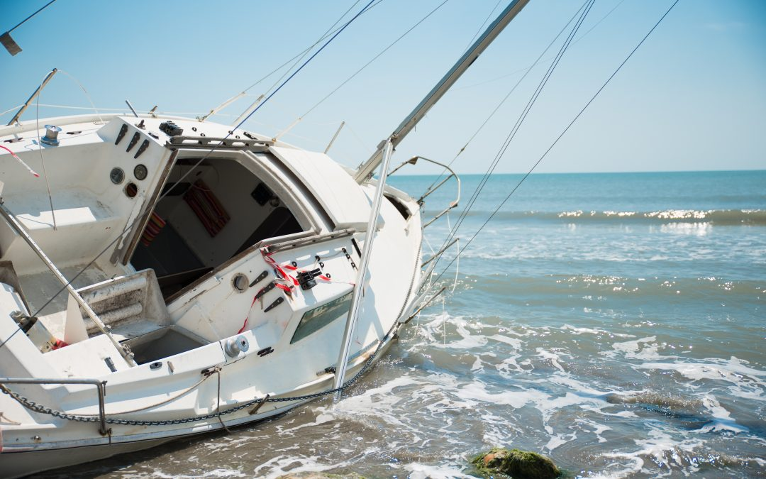 Sailing Clear of Trouble: Avoiding Boat Accidents