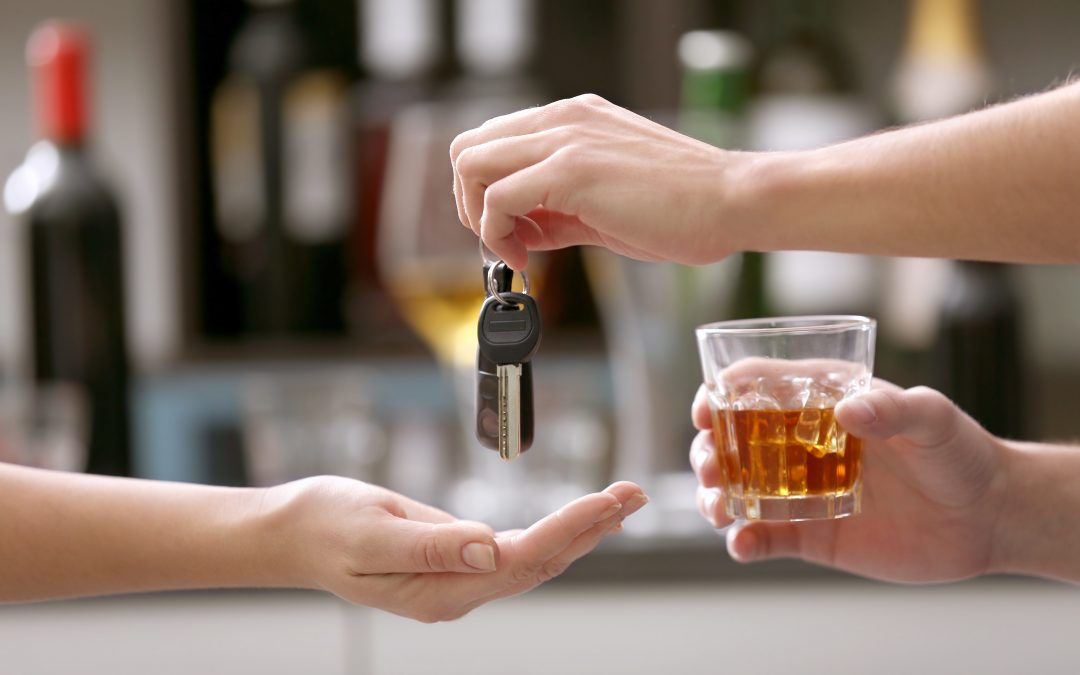 How to Prevent and Defend Against Drunk Driving Accidents