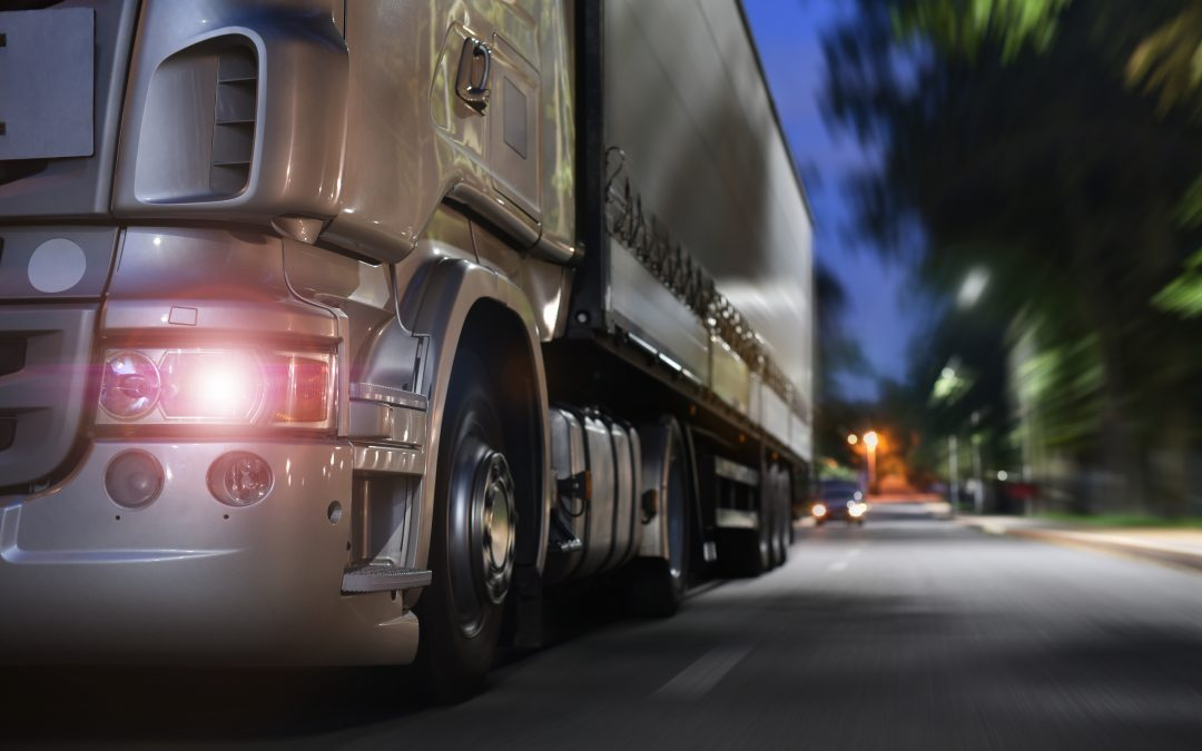 Seven Steps to Take After a Truck Accident