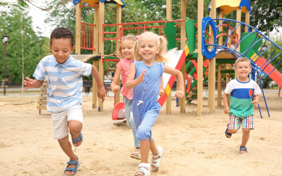 Parent's Guide to Safe Playgrounds